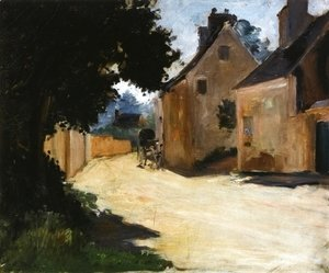 Village Street, Louveciennes