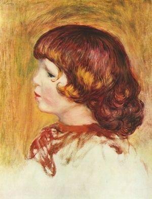 Pierre Auguste Renoir The Complete Works Claude Renoir