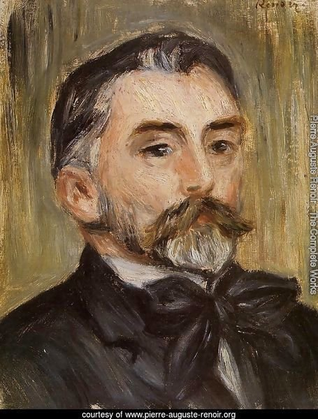 the life and early works of stephane mallarme Stéphane mallarmé - poet - born on march 18, 1842 in paris, etienne (stéphane)   mallarmé received his baccalaureate in 1860 and went on to publish his first  poem  mallarmé's later works include the experimental poem un coup de dés   these gatherings were a hub of parisian intellectual life and attracted the likes .