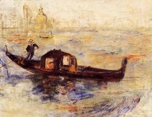 Pierre Auguste Renoir The Complete Works Three Girls