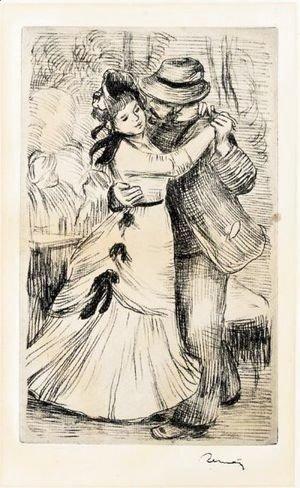 Pierre Auguste Renoir The Complete Works La Petite