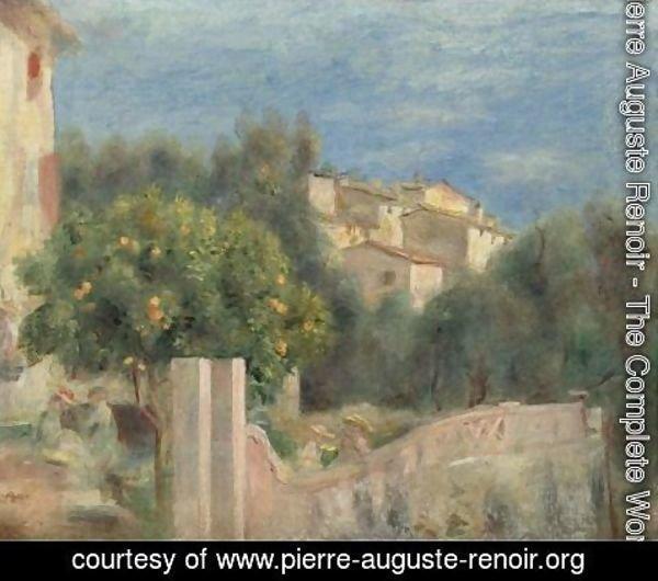 La Maison Complete pierre auguste renoir - the complete works - la maison de l'artiste