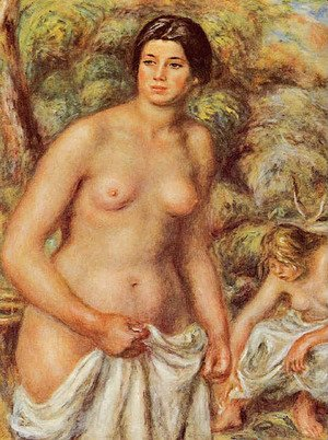 Pierre Auguste Renoir - Unknown 3