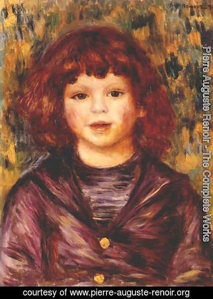 Pierre Auguste Renoir - Unknown 7