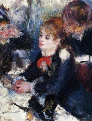 Pierre Auguste Renoir - At The Milliners