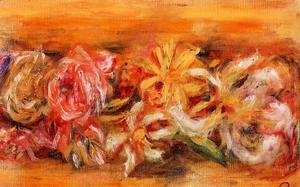 Pierre Auguste Renoir - Garland Of Flowers