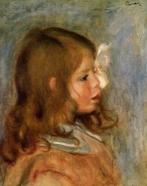 Pierre Auguste Renoir The Complete Works Irene Cahen D