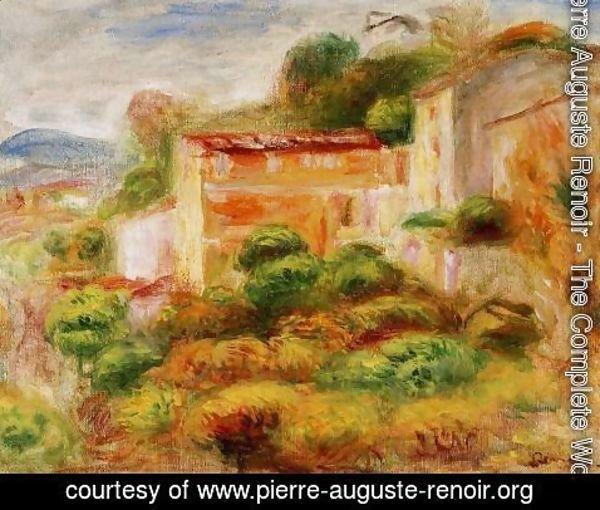 La Maison Complete pierre auguste renoir - the complete works - la maison de la poste