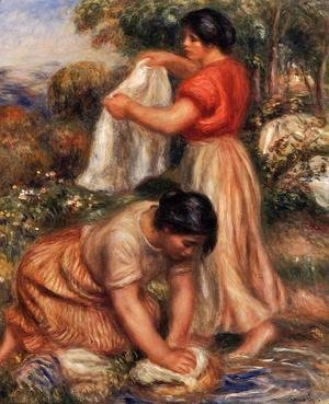 Laundresses 2