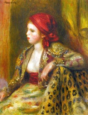Oarsmen At Chatou By Pierre Auguste Renoir Oil Painting Pierre Auguste Renoir Org