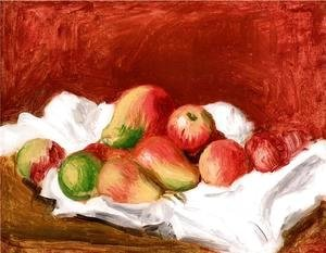 Pears And Apples