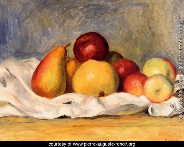 Pears And Apples2