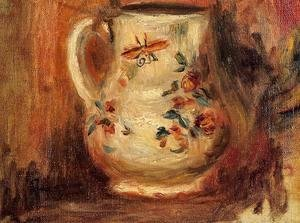 Pierre Auguste Renoir - Pitcher2
