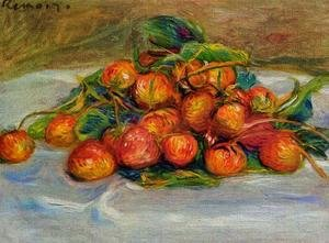 Pierre Auguste Renoir - Strawberries2