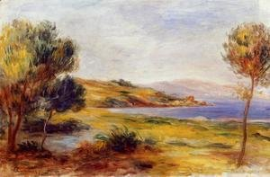 Pierre Auguste Renoir - The Bay
