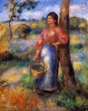 The Shepherdess