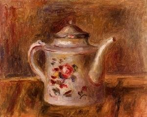 Pierre Auguste Renoir - Watering Can